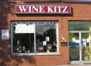 wine kitz west hill scarbourough